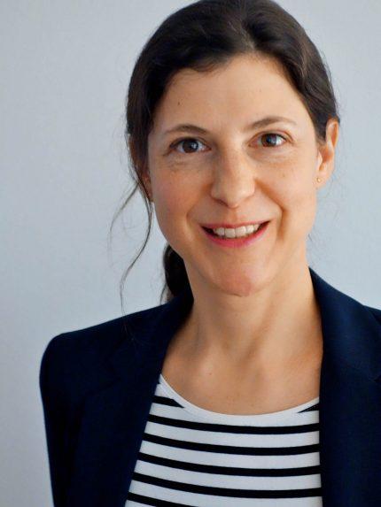 Dr. Kathrin Heppekausen,