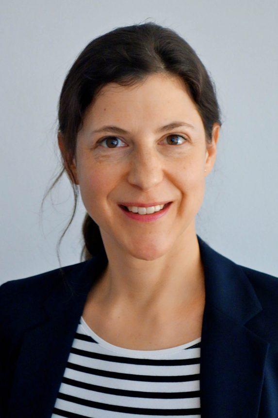 Dr. Kathrin Heppekausen